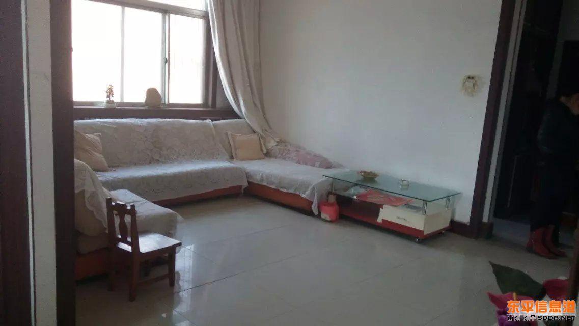 银山小区3室2厅1卫109-初中-出租-东城区-考试模拟房源在线图片