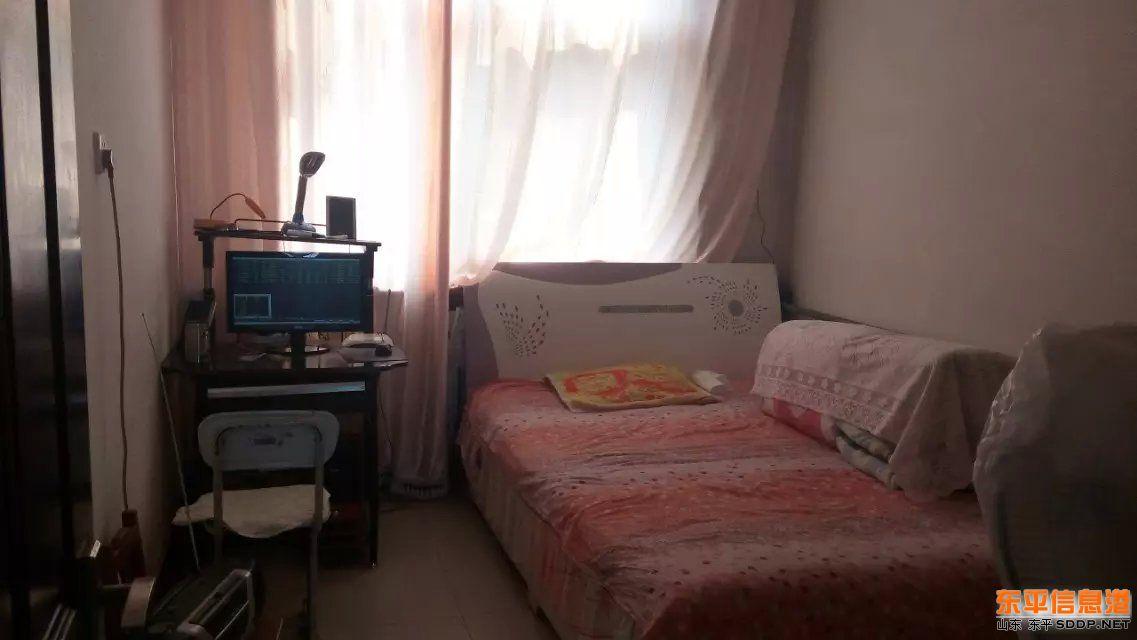 银山小区3室2厅1卫109-理科-出租-东城区-怎么办初中差房源图片