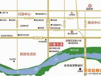 印象东源地图