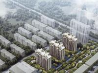 正大城市景苑 规划图