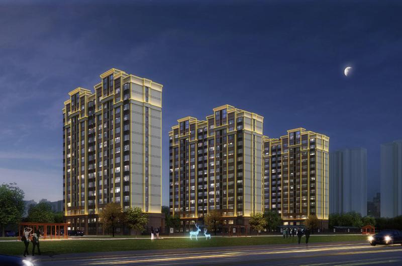泰安东正房地产开发有限公司