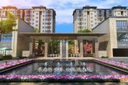 「开元公馆」公园社区丨每个关于家的梦想 都值得被温柔以待!